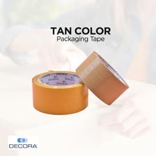 Packaging Tape - Tan Color
