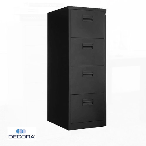 Decora FC-D4 Black