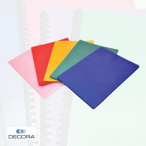 L-Type Folder   Short/A4 Size
