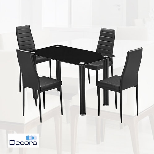 AZDTB222 Dining Table Set