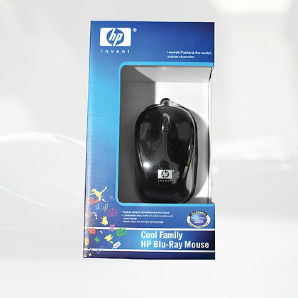 HP - USB Optical Mouse