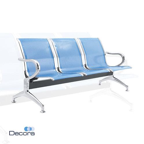 DECORA   3 SEATER