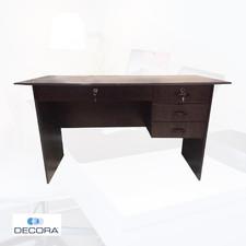 OFT-1019 Wood Office Table (Wenge)