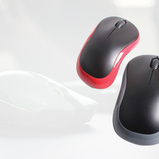 168 Wireless Mouse