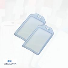 Soft PVC Card Holder
