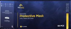 Protective Mask Box