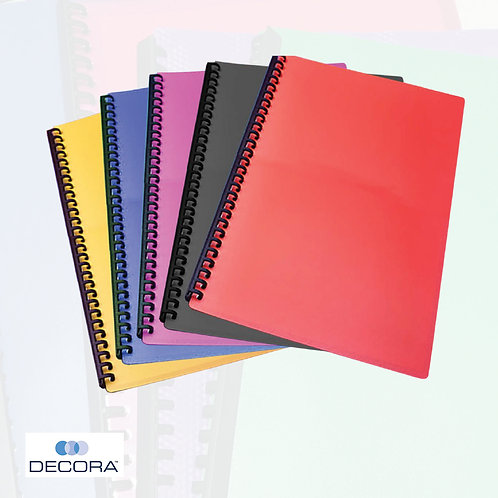 CLEARBOOK - Long Size