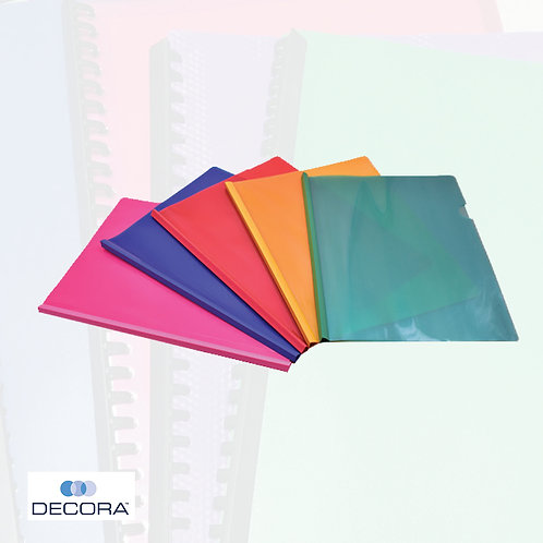 Sliding Folder   Short/A4 Size