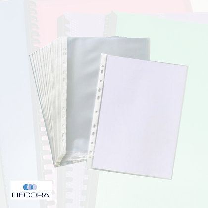 CLEARSHEET PROTECTOR