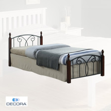 AZS008 Single Bed