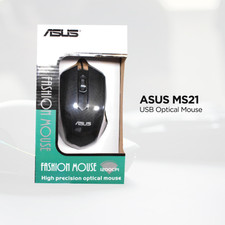 ASUS MS21 USB Optical Mouse