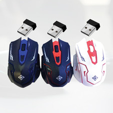 816 Wireless Mouse