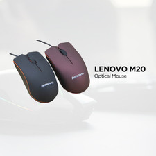 LENOVO M20 Optical Mouse
