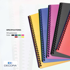 Clearbook Long Size