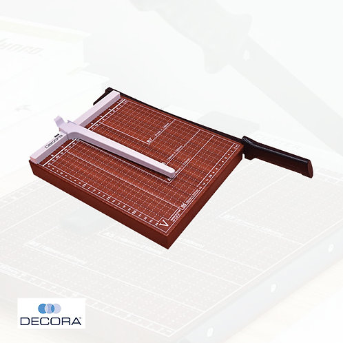 Paper Cutter | Wood Base A4