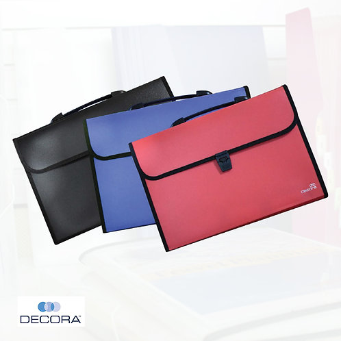 Expanding File with Handle | Long Size