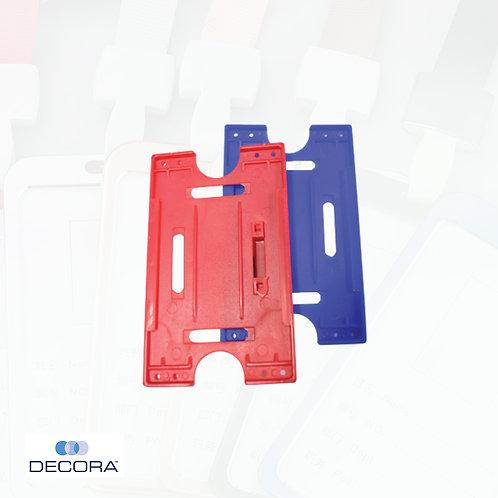 Card Holder| Plastic