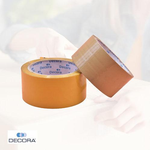 Packaging Tape - Tan Color 40m
