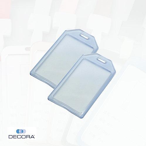 Card Holder | Soft PVC
