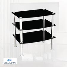 ACTV01 Glass TV Stand