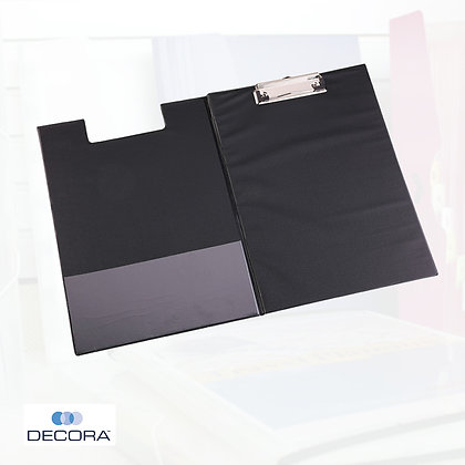 CLIPBOARD WITH COVER
