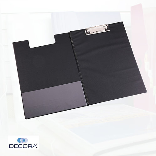CLIPBOARD with Cover | Long
