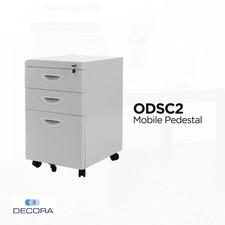 ODSC2 Mobile Pedestal