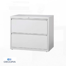2 Drawer Filing Cabinet Lateral