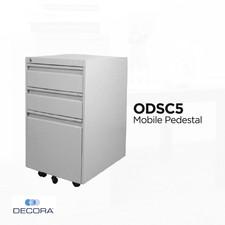 ODSC5 Mobile Pedestal