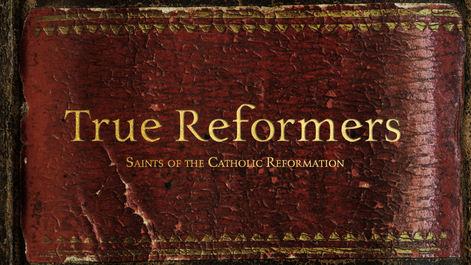 True Reformers | 2017