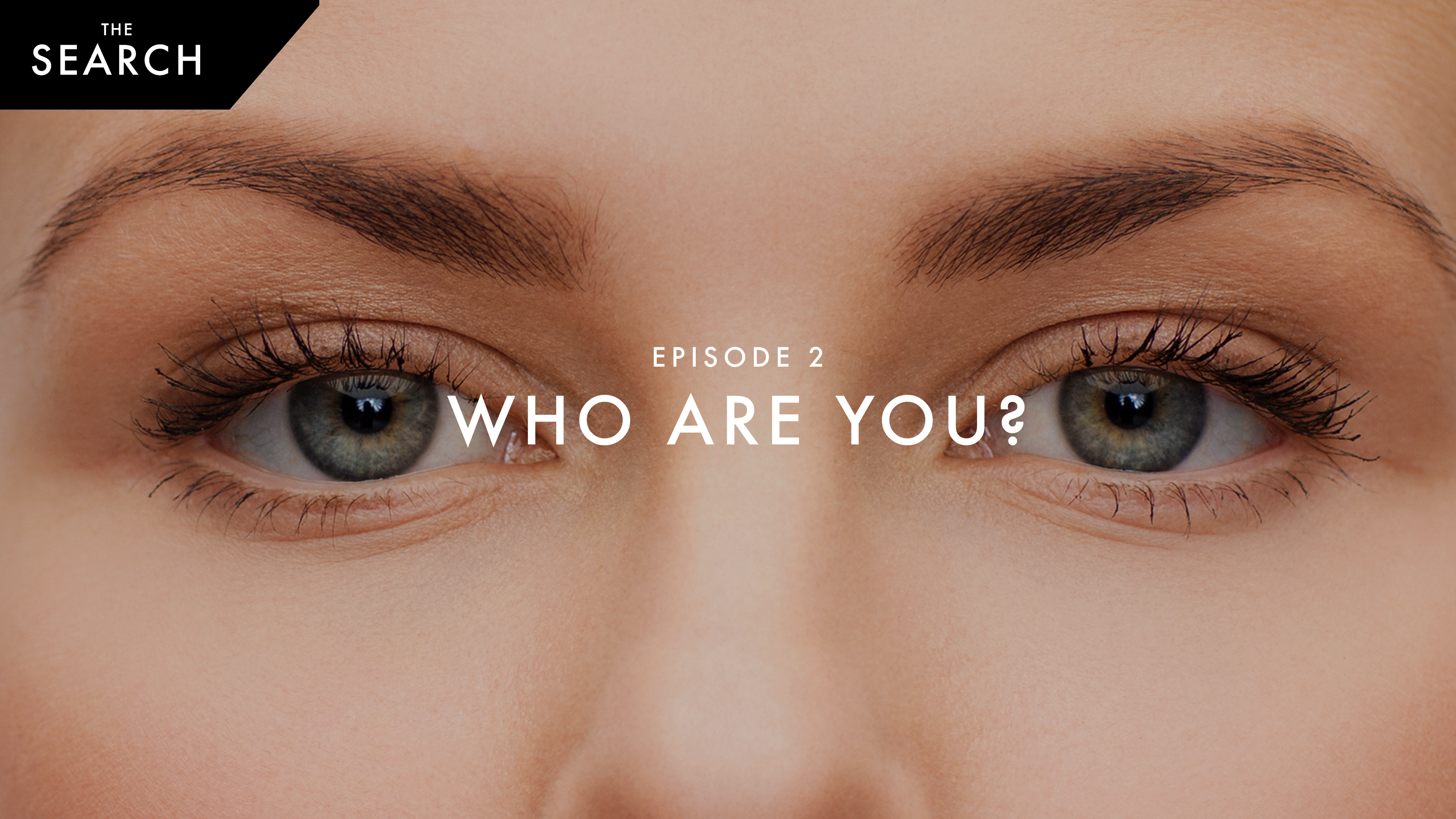 Episode 2: Who Are You?
