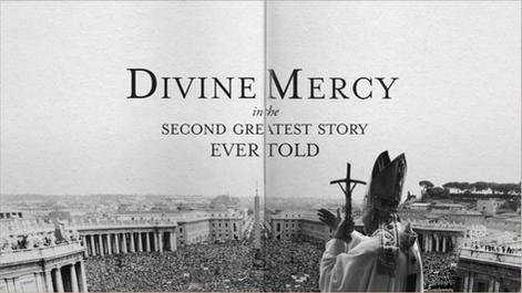 Divine Mercy | 2015