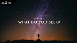 Episode 1: What Do You Seek?