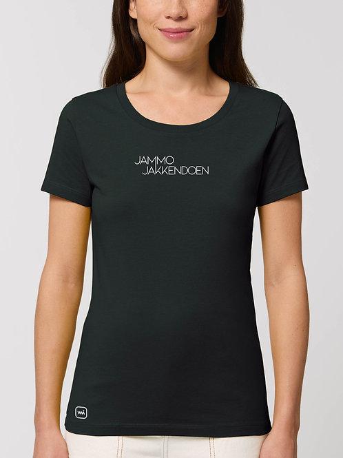 Jammo Jakkendoen Women Shirt