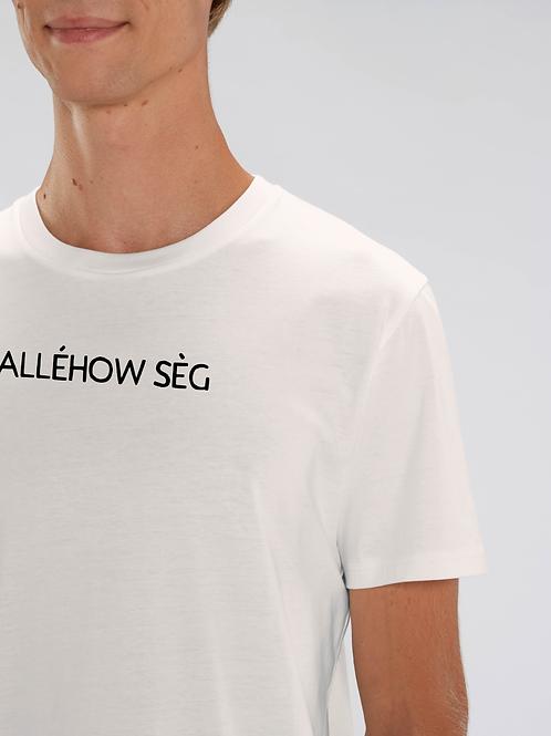 Alléhow sèg Shirt