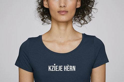 Kzieje hèrn Women Shirt