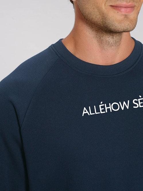 Alléhow sèg Sweater