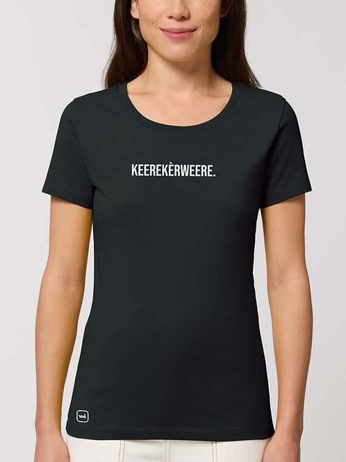 Keerekèrweere Women Shirt
