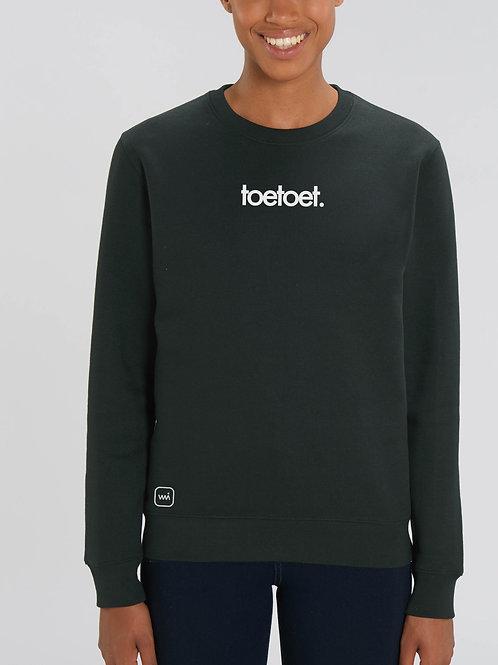 Toetoet. Sweater