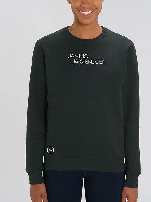 Jammo Jakkendoen Sweater