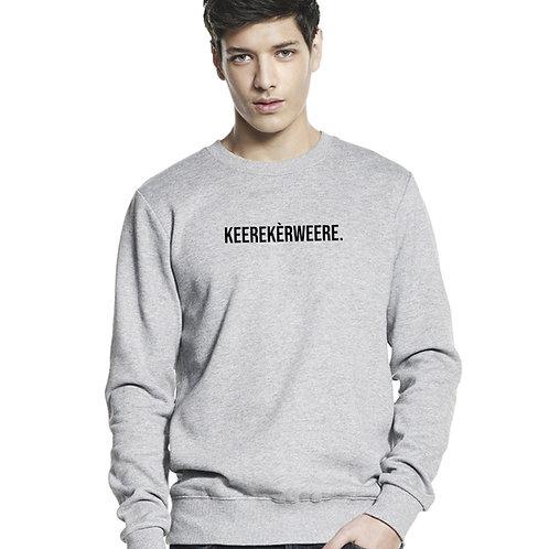 Keerekèrweere Sweater