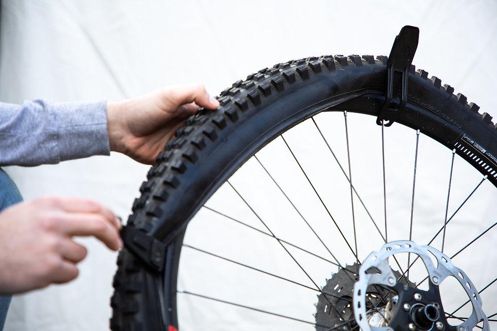 MTB Tyre Levers