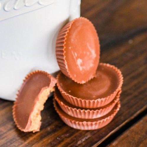 Prescilla's Peanut Butter Cup