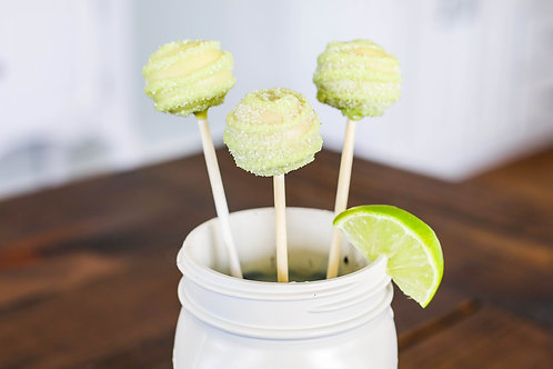 Keen Key Lime Cake Pop (6)