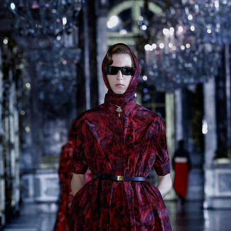 My absolute fave A/W 2021 looks
