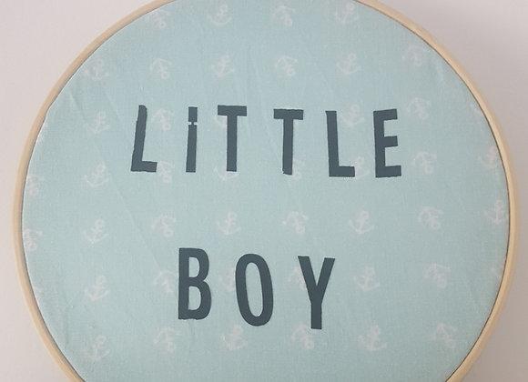 Tambour - Little Boy
