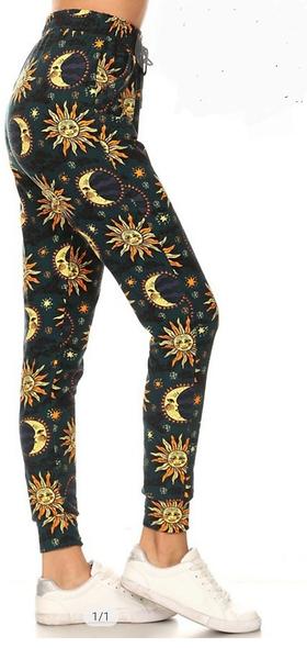 Jogger/ Lounge pants JGA-S761W