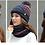 Thumbnail: Hat , neck cuff , & matching face mask