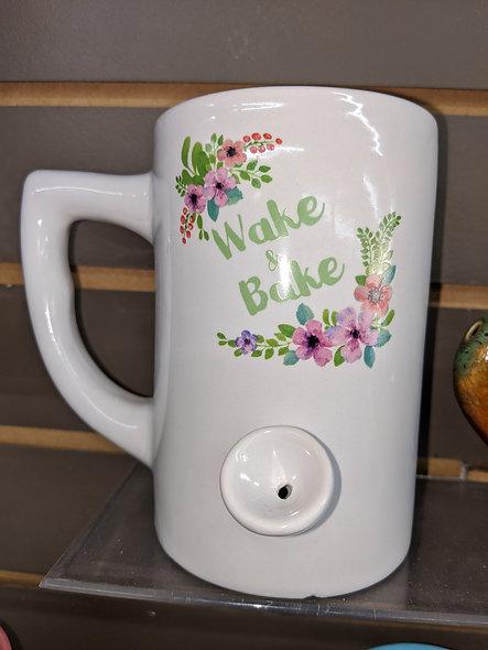Giftware mugs