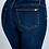 Thumbnail: Special A 50s style tie crop jeans